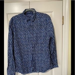 Desigual Designer adult themed shirt XL